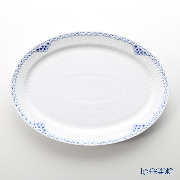 Royal Copenhagen 'Princess' 1104626/1016790 Oval Dish 28x20.5cm