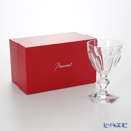 Baccarat 'Harcourt - 1841' 1201103 Red Wine Glass 170ml