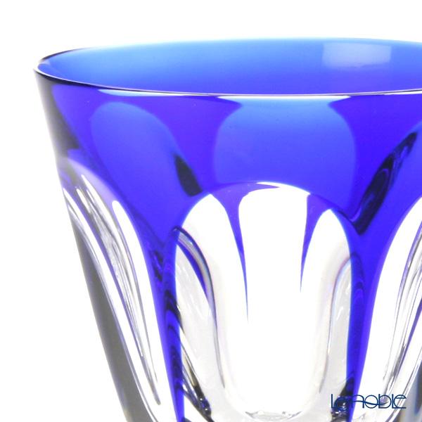 バカラ(Baccarat) アルクール 1-201-132ラインワイン 19cm ブルー