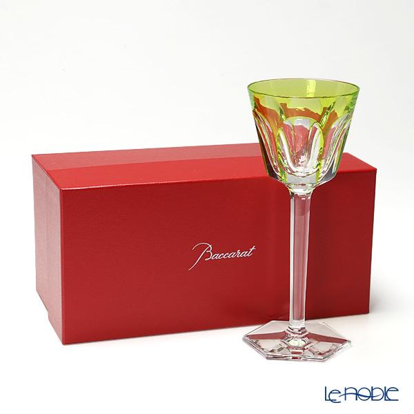 バカラ(Baccarat) アルクール 1-201-133 ラインワイン 19cm モスグリーン
