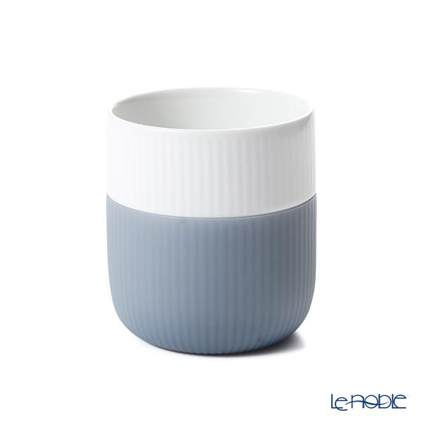 ロイヤルコペンハーゲン(Royal Copenhagen)フルーテッド コントラスト マグカップ 380ml サンダー 1307495/1025901