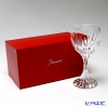 Baccarat 'Massena' 1344101 American Water Glass 350ml