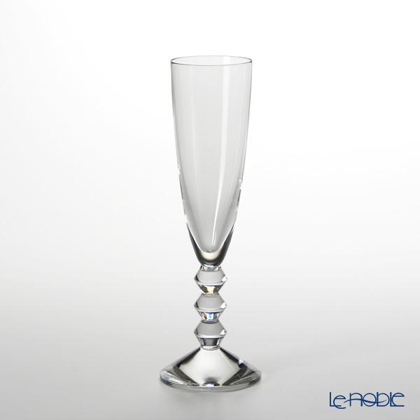 バカラ(Baccarat) ベガ 1-365-109(2-811-801)シャンパンフルート (シャンパングラス) 22.6cm