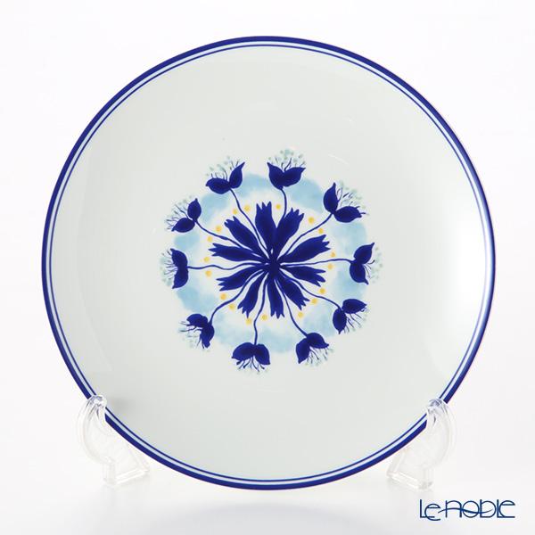 Royal Copenhagen 'Ny Tenera'  [No.1] Plate 22cm 1388622