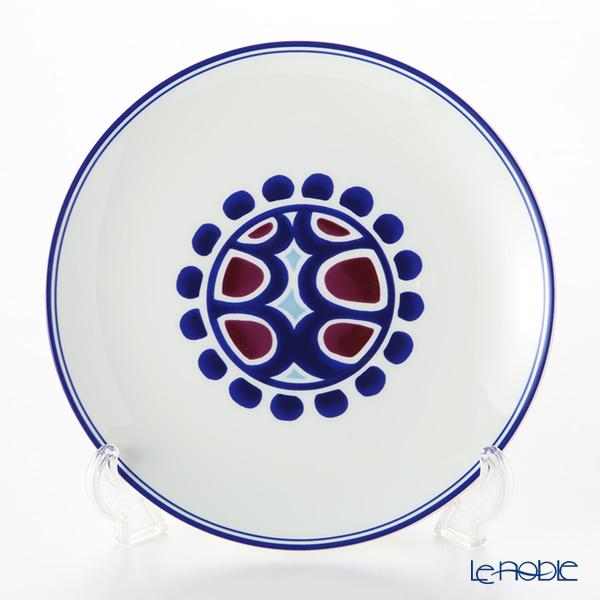 Royal Copenhagen Ny Tenera Plate 22 cm no.4 1391622