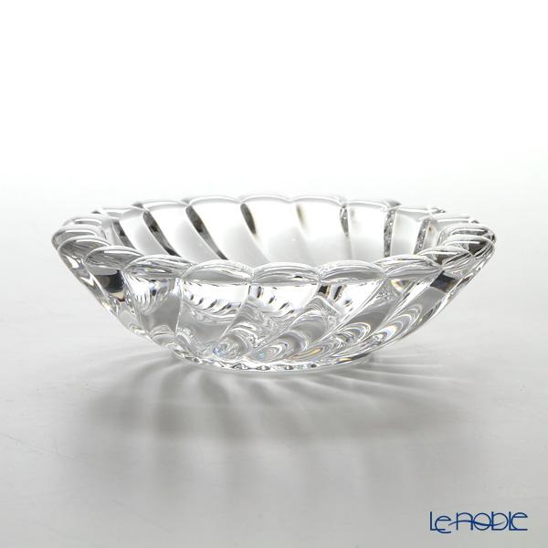 Baccarat 'Volutes' 1712520 Ashtray / Bowl 8cm