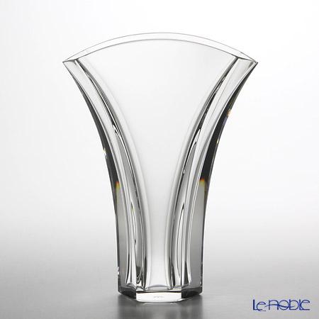 バカラ(Baccarat) ギンコ 1-792-565 ベース(花瓶) 24cm