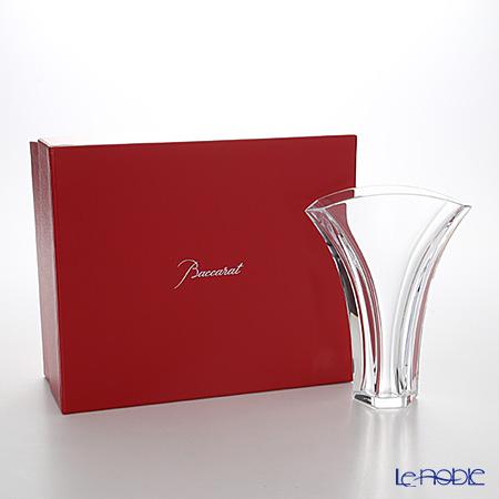 バカラ(Baccarat) ギンコ 1-792-567 ベース(花瓶) 18cm