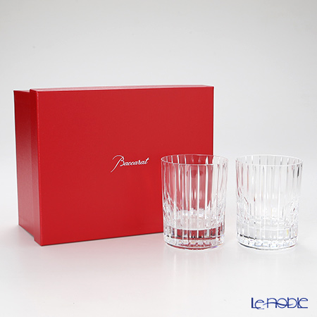 Baccarat Harmonie Tumbler set of two 1-845-261
