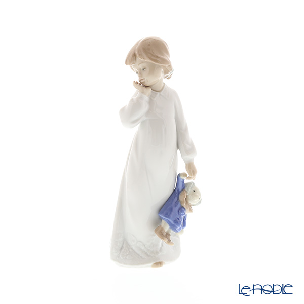 NAO ナオ 私のお人形 02001108(H21×9cm)