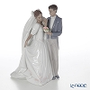 Nao 'Forever Love (Wedding)' 02001336 Couple Figurine H28.5cm
