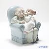 Nao Giggles with Grandpa 02001513