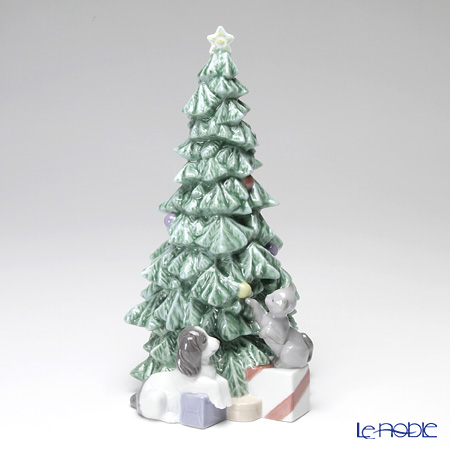 NAO ナオ ツリーとあそぼう (クリスマスツリー) 02001620