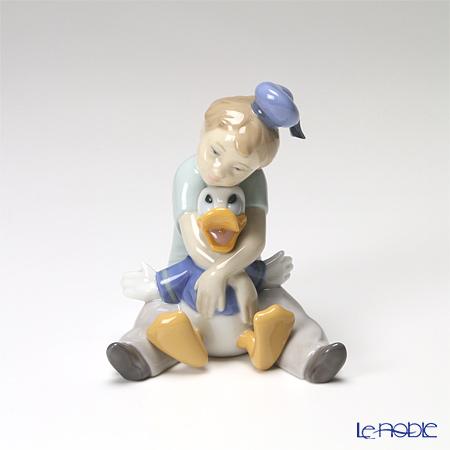 NAO ナオ ドナルドと夢の中 02001642