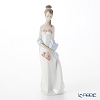 Nao 'Sweet Elegance (Young Lady dressed in Formal Gown)' 02001673 Youth Figurine H26cm