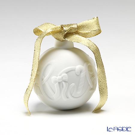 NAO ナオ クリスマスボール リボン 02001676