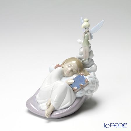 NAO ナオ ティンカーベルと夢の中 02001679
