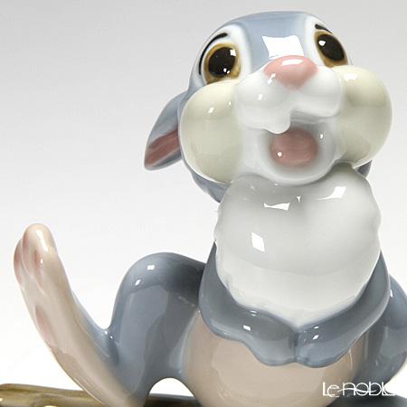 Nao 'Disney Collection - Thumper (Rabbit)' 02001711 Figurine H13cm