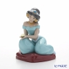 Nao 'Disney Princess - Jasmine with Flower (Aladdin)' 02001716 Figurine H15.5cm