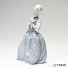 Nao Rococo girl with flower 02001719
