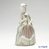 Nao Rococo girl with letter 02001720