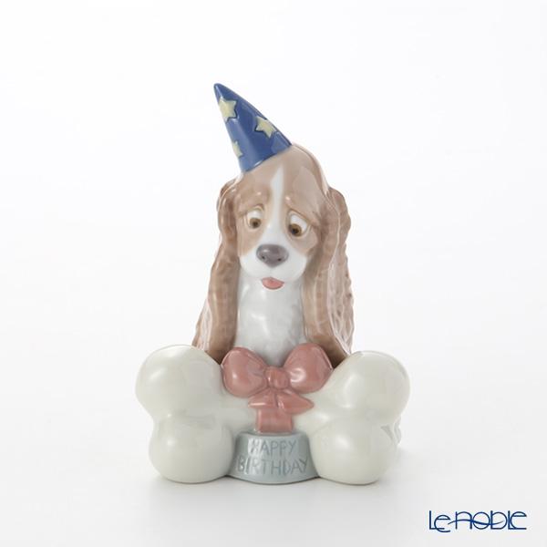 NAO ナオ HAPPY BIRTHDAY! 02001730(H13x9cm)