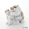Nao 'Will You Be Mine? (Dog Couple)' 02001731 Animal Figurine H11cm