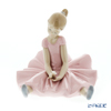 Nao 'Dreamy Ballet (Girl Wearing First Tutu)' 02001784 [Special Edition] Ballet Dancer Figurine H13.5cm