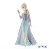 Nao 'Disney Princess - Elsa with Snowflake (Frozen)' 02001876 Figurine H27.5cm