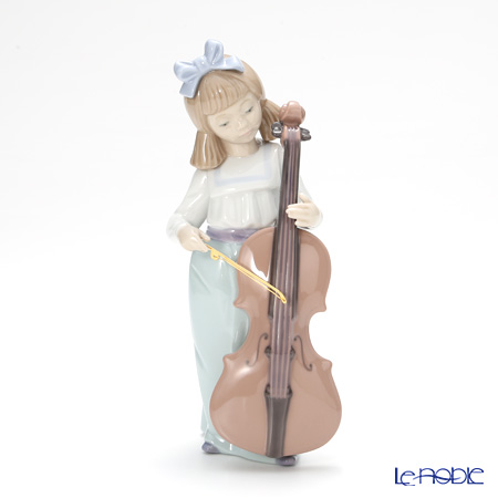 NAO ナオ Girl with Cello 02001879