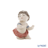 NAO 'Hawaiian Beat' 02005054 Boy Figurine H9cm