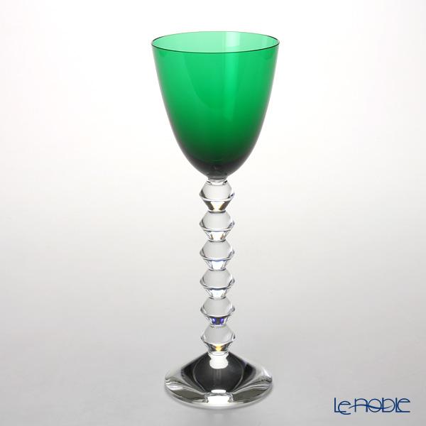 バカラ(Baccarat) ベガ 2-100-906ラインワイン 22.8cm グリーン