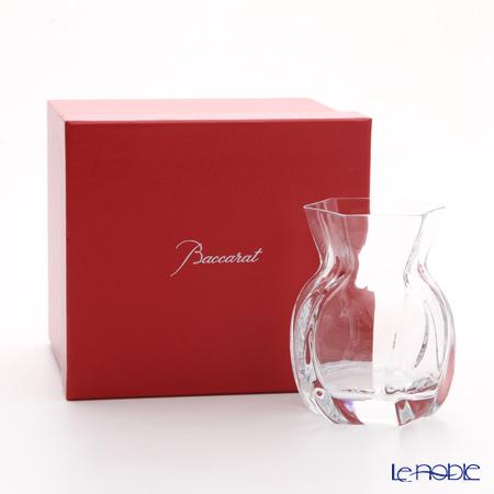 バカラ(Baccarat) コローユ(ユーロ) 2-101-433ベース(花瓶) 11.5cm