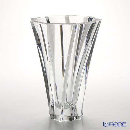 バカラ(Baccarat) オブジェクティフ 2-102-304ベース(花瓶) 22cm