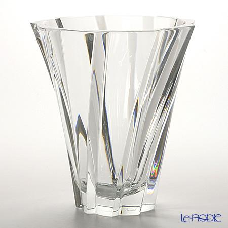 バカラ(Baccarat) オブジェクティフ 2-102-305 ベース(花瓶) 25cm