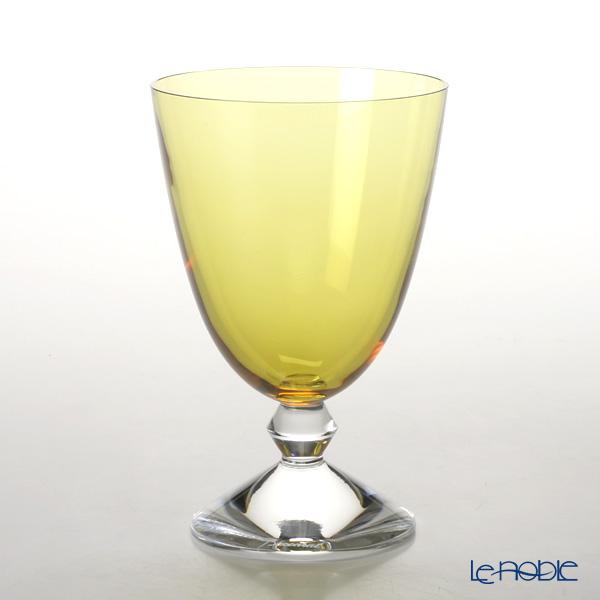 バカラ(Baccarat) ベガ 2-103-326スモールグラス 14cm トパーズ