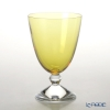 Baccarat 'Vega' Amber Yellow 2103326/2812260 Small Glass 290ml