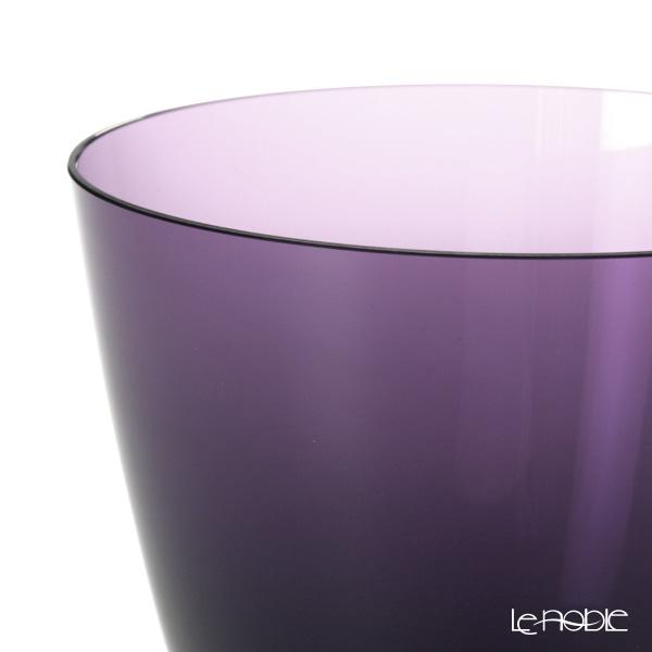 バカラ(Baccarat) ベガ 2-103-327スモールグラス 14cm パープル