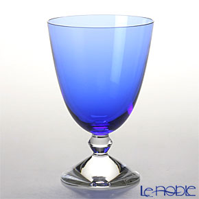 Baccarat Vega Small Glass, blue 2-103-548
