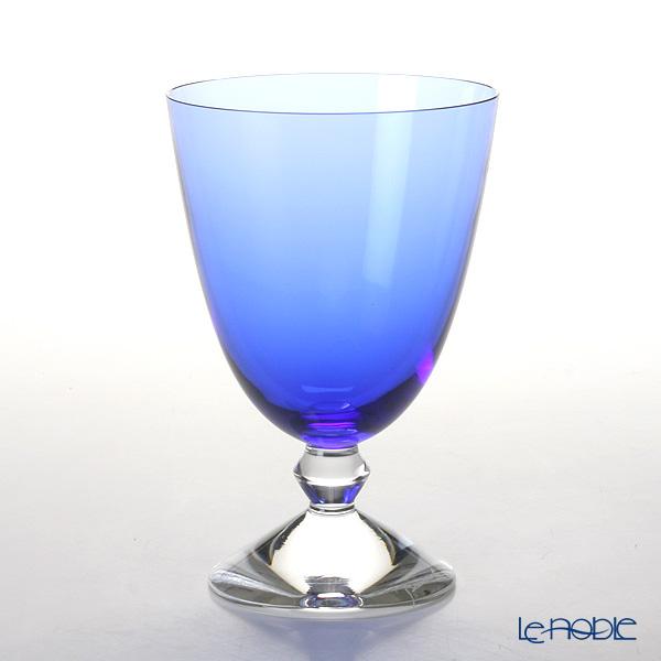 バカラ(Baccarat) ベガ 2-103-548スモールグラス 14cm サファイア