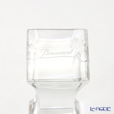 バカラ(Baccarat) Reglette 2-103-550箸置き クリア