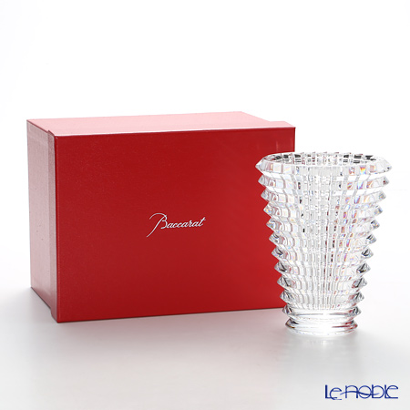 バカラ(Baccarat) EYE 2-103-679 ベース(花瓶) 15cm