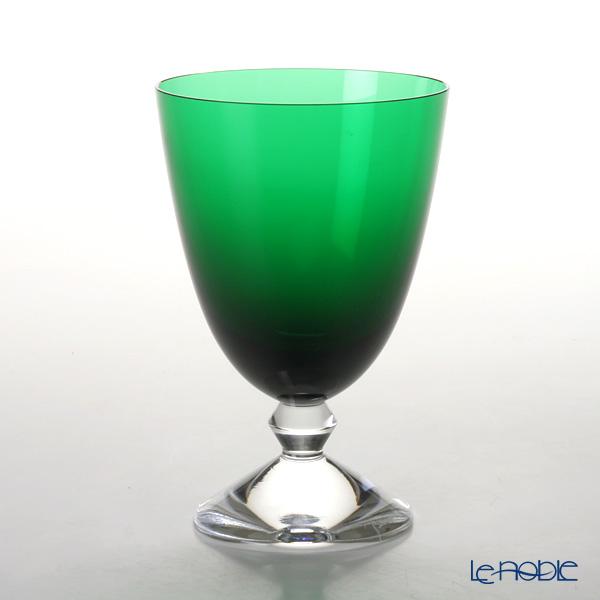 バカラ(Baccarat) ベガ 2-103-700 スモールグラス 14cm グリーン