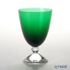 Baccarat Baccarat Vega 2-103-700 Small glass 14 cm Emerald