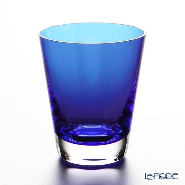 バカラ(Baccarat) モザイク 2-103-910(2-811-108) タンブラー ブルー 220cc
