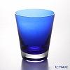 バカラ(Baccarat) モザイク 2-103-910タンブラー ブルー 220cc
