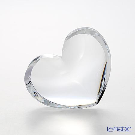 Baccarat Zinzin Heart L, clear 2-103-966