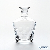 Baccarat 'Beluga' 2104821 Whisky Decanter Bottle 750ml