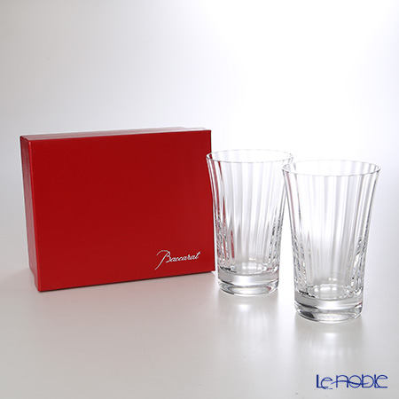Baccarat Mille Nuits Highball set of two 2-105-761