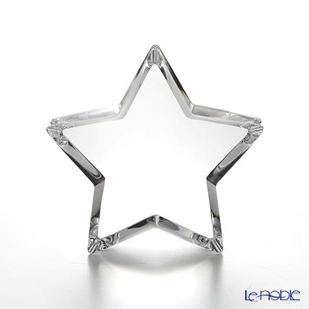 Baccarat Zinzin Star L 2-106-005